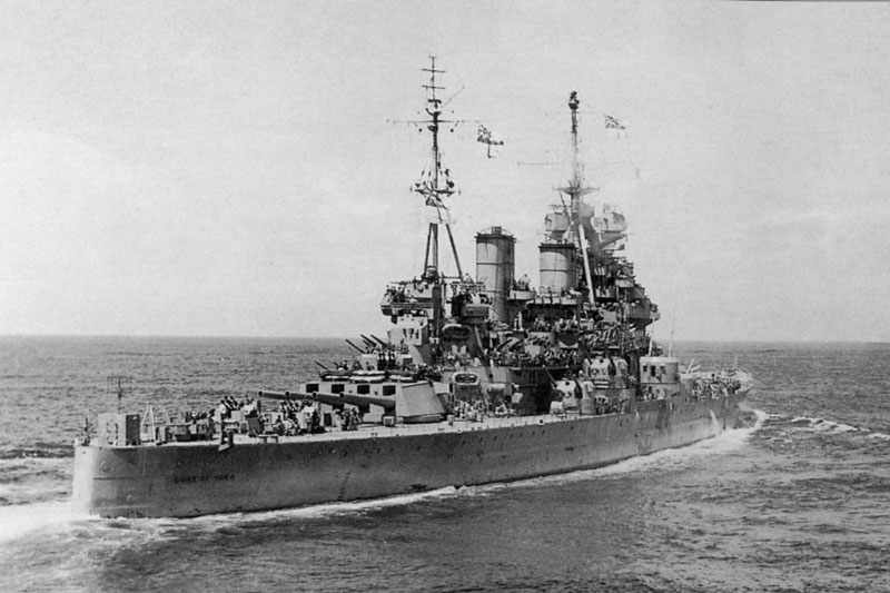 ../photo/Duke of York a Sagami Bay 1945