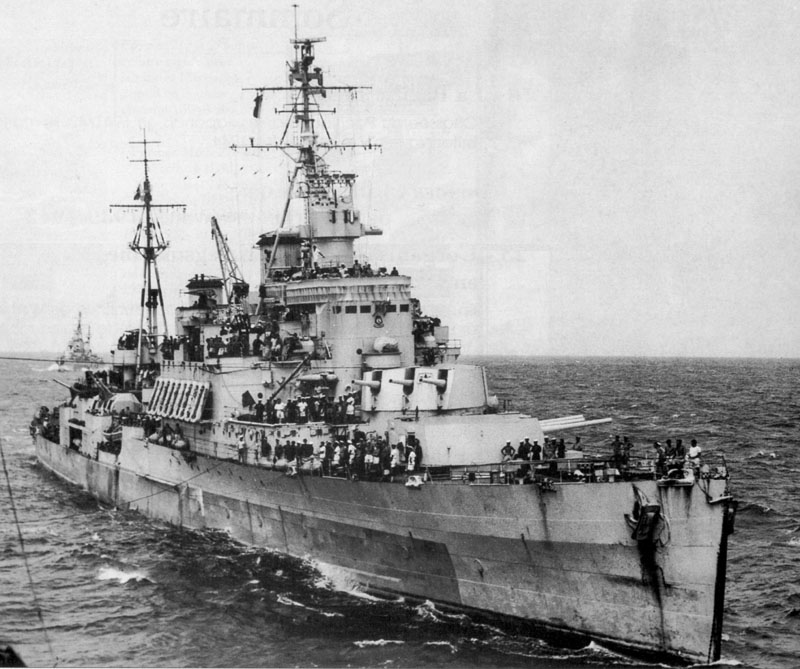 ../photo/Uganda dans la pacific fleet 1945